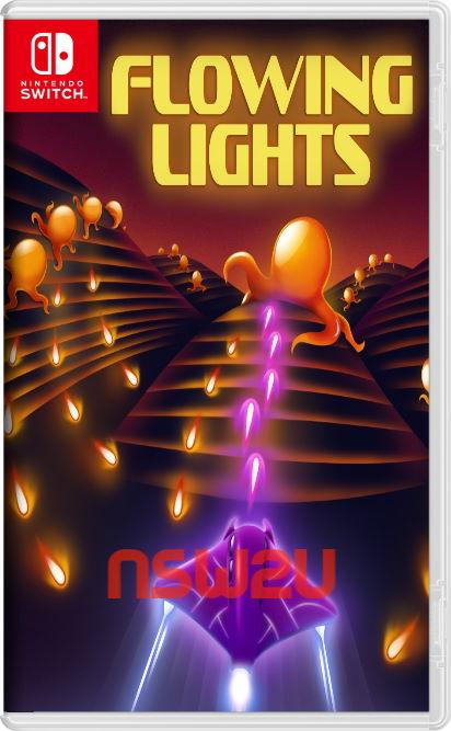 Flowing Lights Switch NSP XCI NSZ