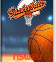 Olympic Basketball Switch NSP XCI