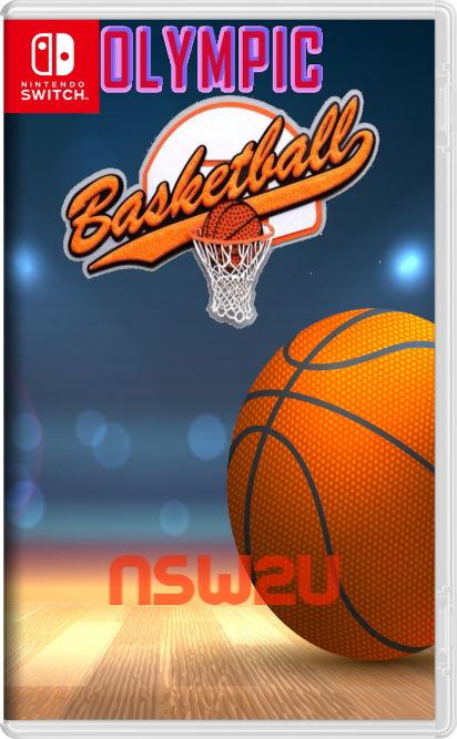 Olympic Basketball Switch NSP XCI NSZ