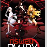 RWBY: Grimm Eclipse - Definitive Edition Switch NSP XCI NSZ