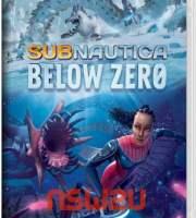 Subnautica: Below Zero Switch NSP XCI NSZ