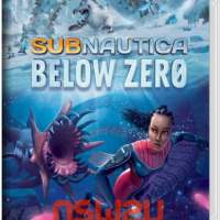 Subnautica: Below Zero Switch NSP XCI NSZ
