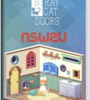 Stray Cat Doors Switch NSP XCI NSZ