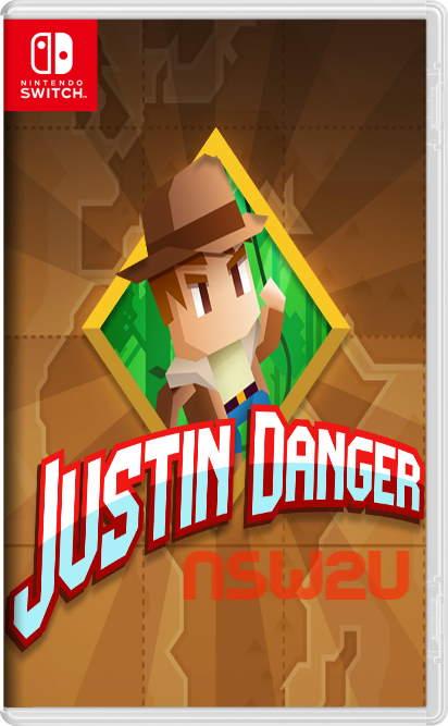 Justin Danger Switch NSP XCI NSZ