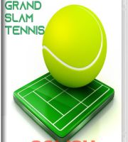 Grand Slam Tennis Switch NSP XCI