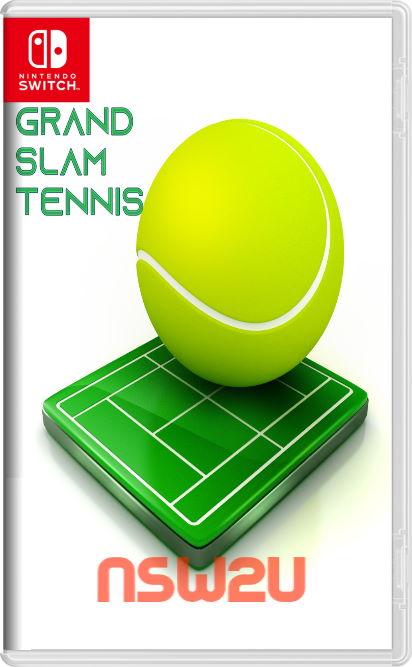 Grand Slam Tennis Switch NSP XCI NSZ