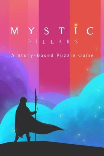 Mystic Pillars A Story-Based Puzzle Game Switch NSP XCI NSZ