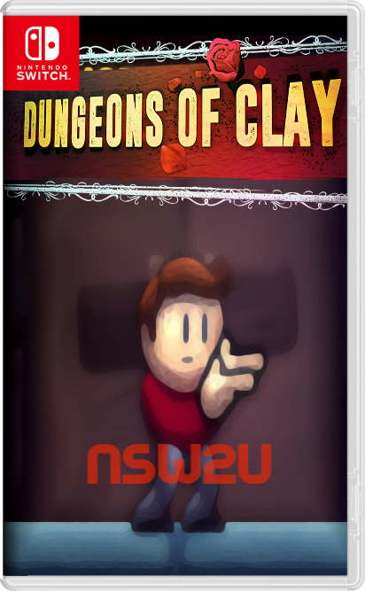 Dungeons of Clay Switch NSP XCI NSZ