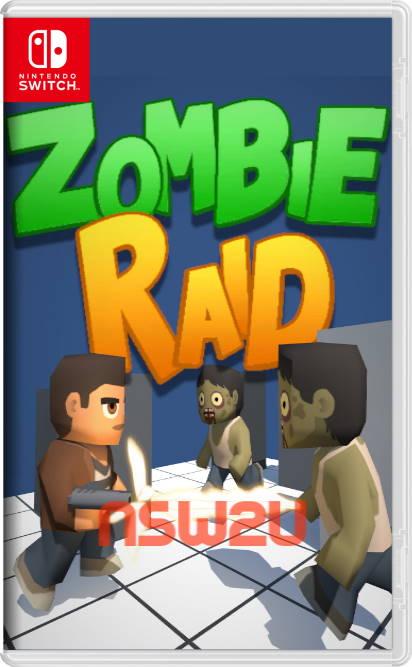 Zombie Raid Switch NSP XCI NSZ