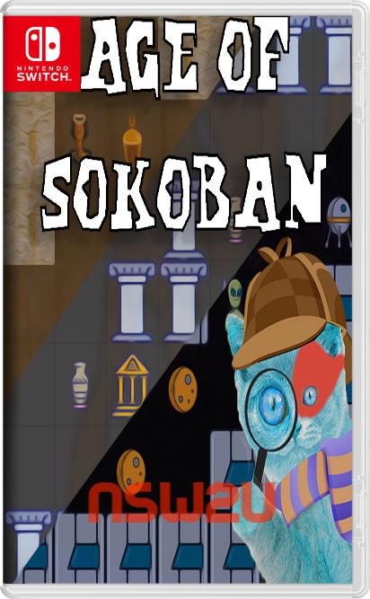 Age of Sokoban Switch NSP XCI NSZ