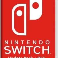 Nintendo Switch Update Pack + DLC [June 2021] (1Fichier NSP)