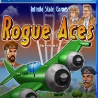 Rogue Aces PS4 PKG
