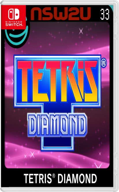 G-MODE Archives 33 TETRIS DIAMOND Switch NSP XCI NSZ