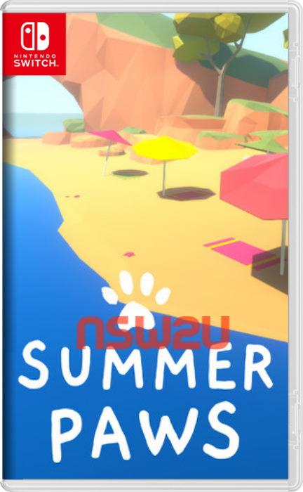 Summer Paws Switchy NSP XCI NSZ