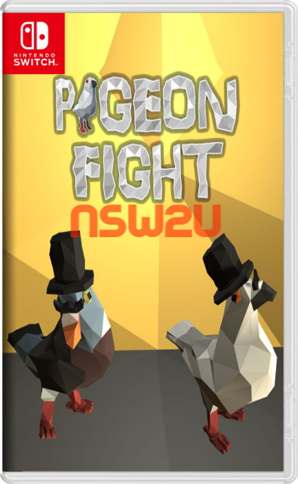 Pigeon Fight Switch NSP XCI NSZ