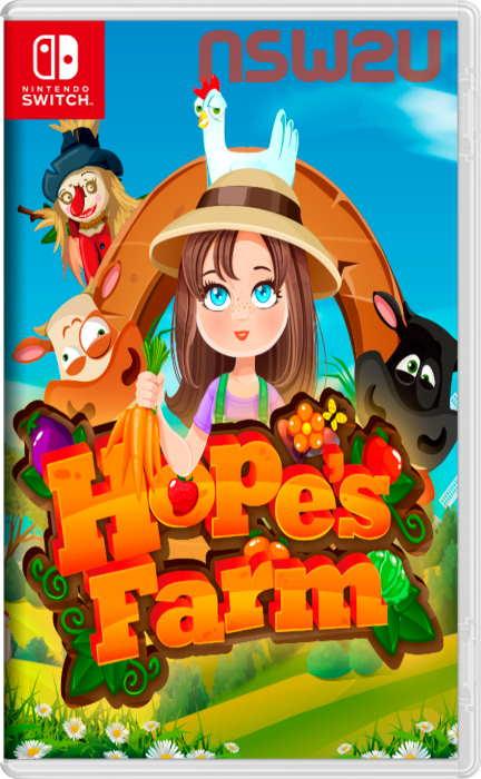 Hopes Farm Switch NSP XCI NSZ