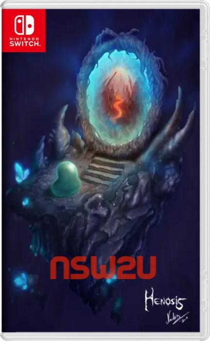 HENOSIS Switch NSP XCI NSZ