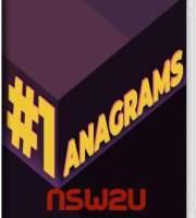 #1 Anagrams Switch NSP XCI