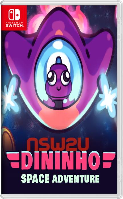 Dininho Space Adventure Switch NSP XCI NSZ