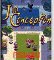 Jin Conception Switch NSP XCI NSZ