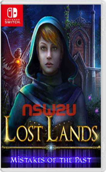 Lost Lands Mistakes of the Past Switch NSP XCI NSZ