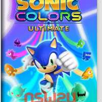 Sonic Colors: Ultimate Switch NSP NSZ