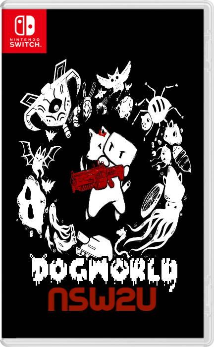 Dogworld Switch NSP XCI NSZ
