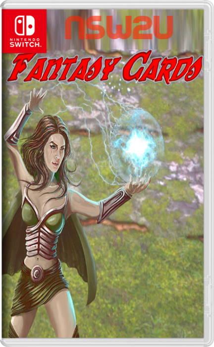 Fantasy Cards Switch NSP XCI NSZ