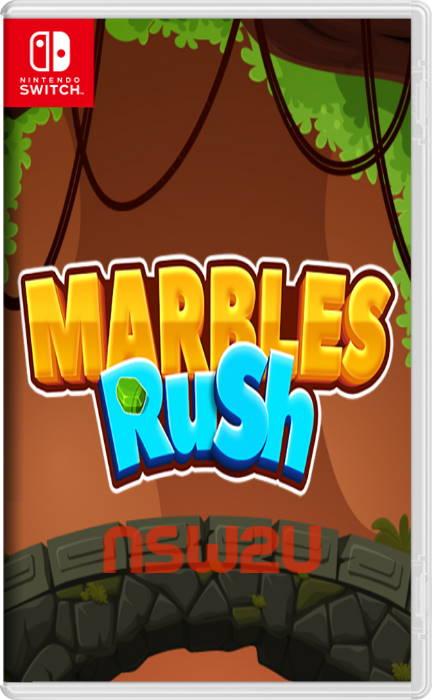 Marbles Rush Switch NSP XCI NSZ