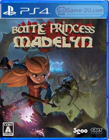 Battle Princess Madelyn PS4 PKG