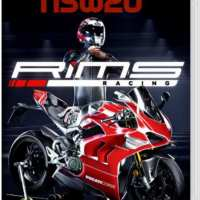 RiMS Racing Switch NSP XCI NSZ