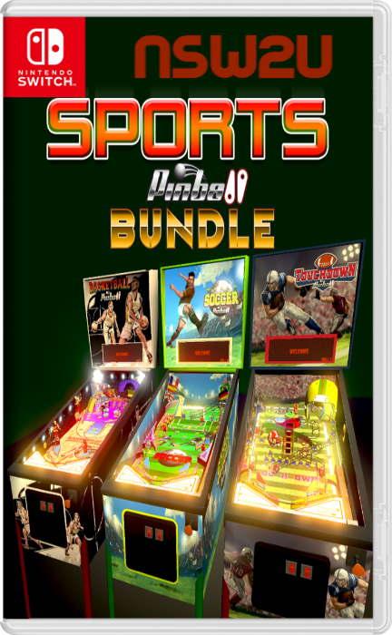 Sports Pinball Bundle Switch NSP XCI NSZ