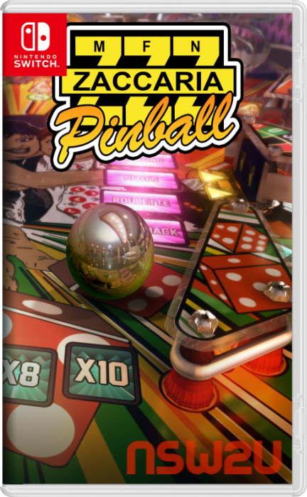 Zaccaria Pinball Switch NSP XCI NSZ