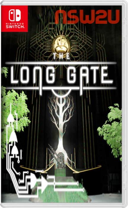 The Long Gate Switch NSP XCI NSZ