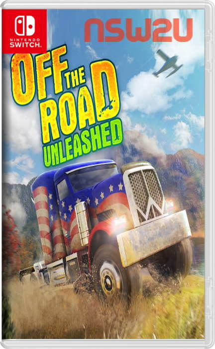 Off The Road Unleashed Switch NSP XCI NSZ