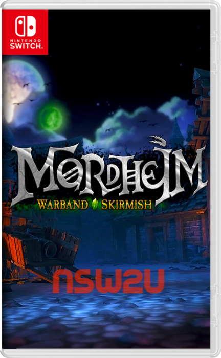 Mordheim Warband Skirmish Switch NSP XCI NSZ