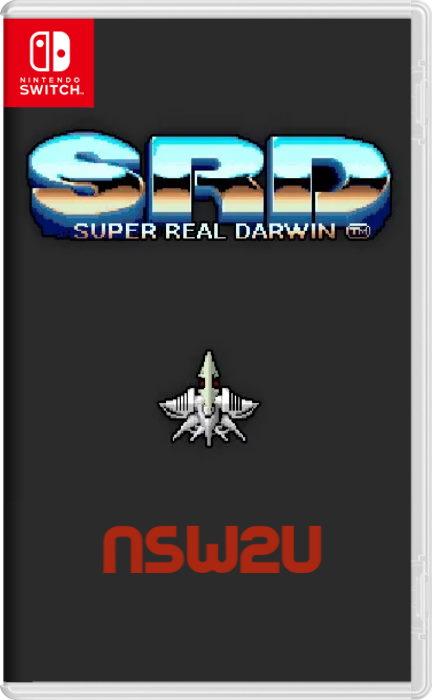 Johnny Turbos Arcade Super Real Darwin Switch NSP XCI NSZ