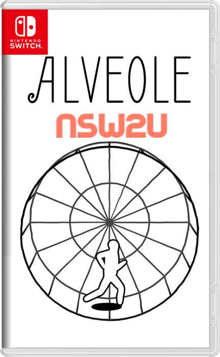 Alveole Switch NSP XCI NSZ