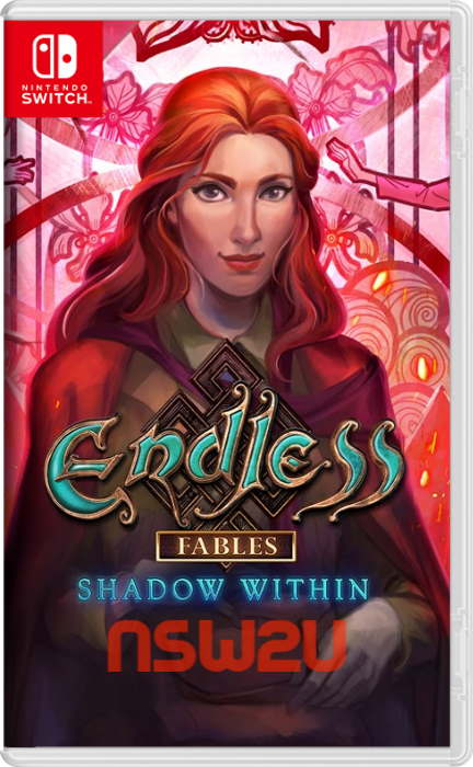 Endless Fables Shadow Within Switch NSP XCI NSZ