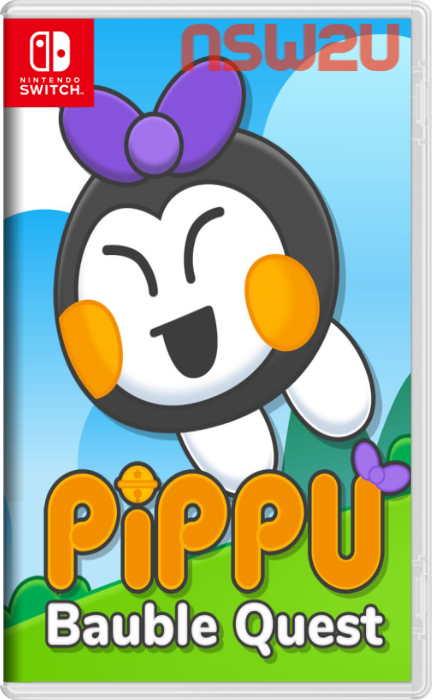 Pippu - Bauble Quest Switch NSP XCI NSZ