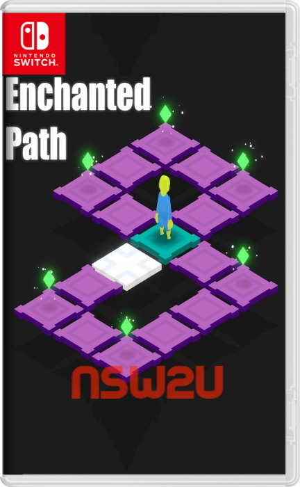 Enchanted Path Switch NSP XCI NSZ