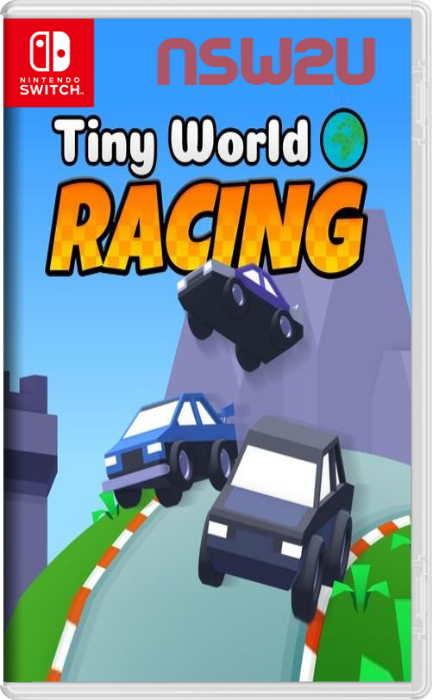Tiny World Racing Switch NSP XCI NSZ