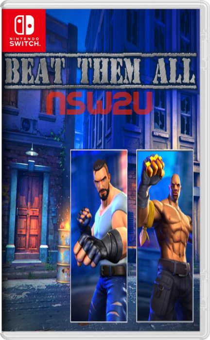 Beat Them All Switch NSP XCI NSZ