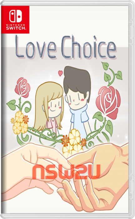 LoveChoice Switch NSP XCi NSZ