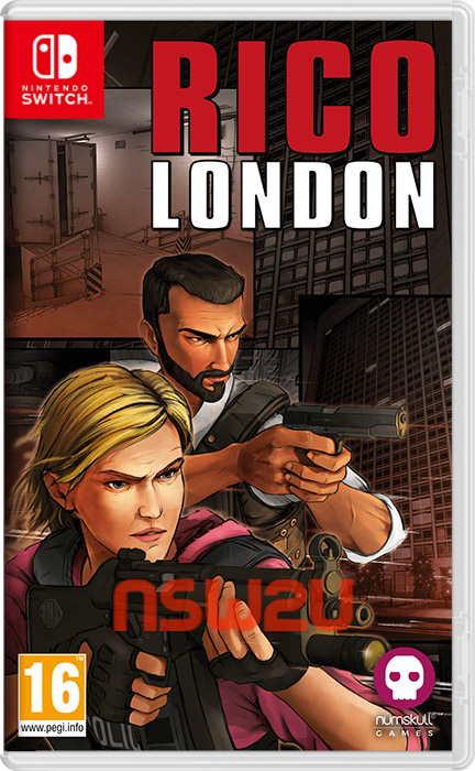 RICO London Switch NSP XCI NSZ