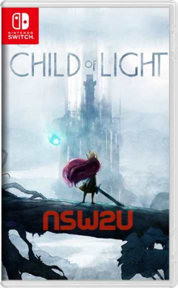 Child of Light Ultimate Edition Switch NSP XCI NSZ