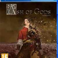 Ash of Gods: Redemption PS4 PKG