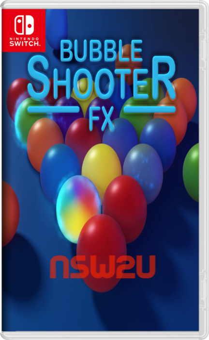 Bubble Shooter FX Switch NSP XCI NSZ