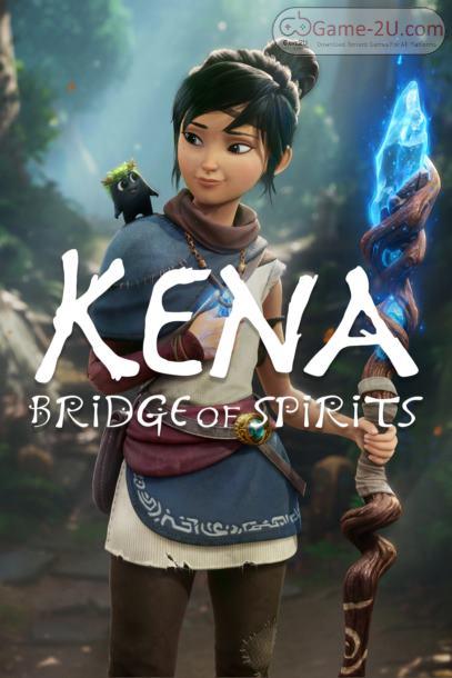 Kena Bridge of Spirits-CODEX PC
