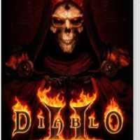 Diablo II: Resurrected Switch NSP